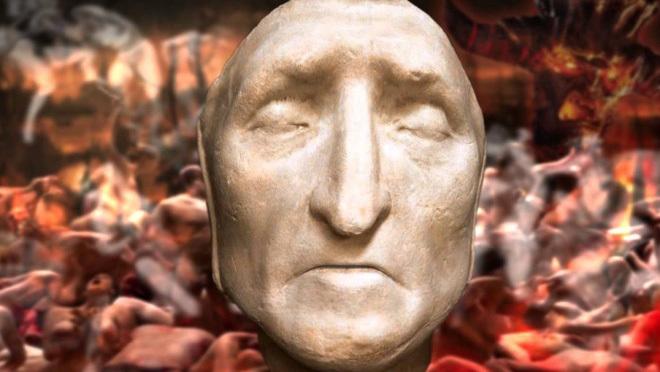 """Tour nella Firenze di Dan Brown basato sul romanzo """"Inferno"""" - Main image"""