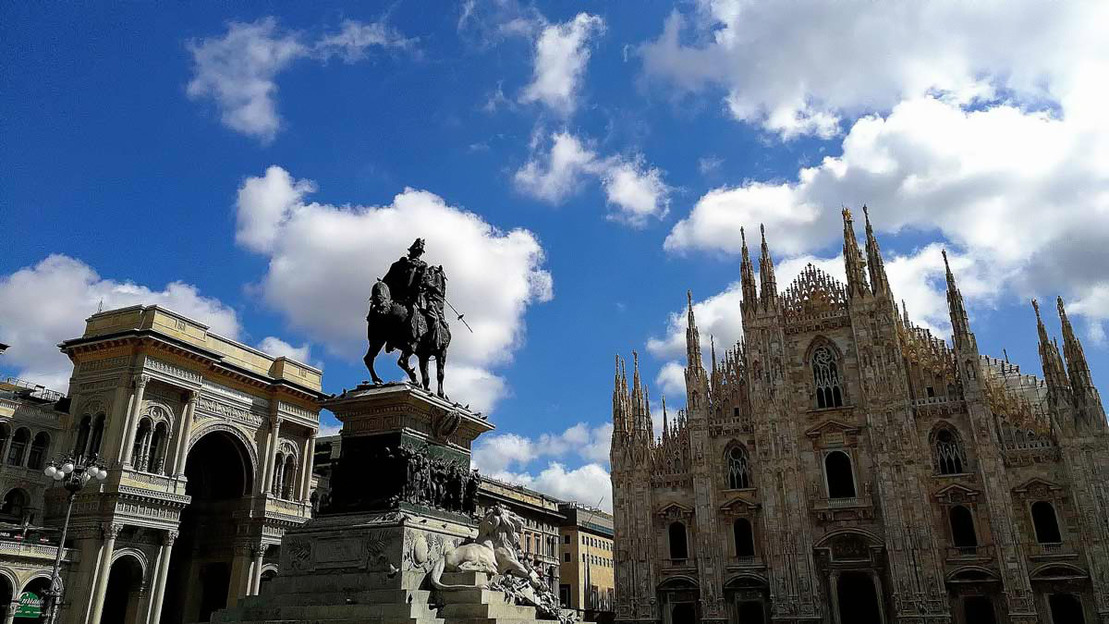 Guided tour to Duomo in Milan with Terraces access - Main image