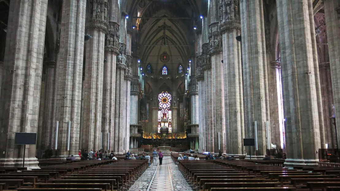 Skip-The-Line: Milan Cathedral - Main image