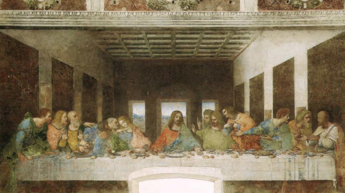 Visita dell'Ultima Cena di Leonardo e cena da Eataly - Main image