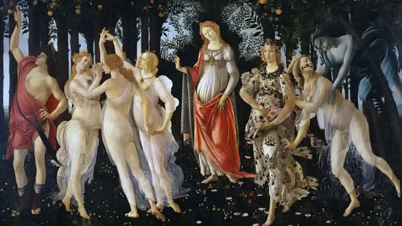 Florence: Last Minute Uffizi Tour  - Main image