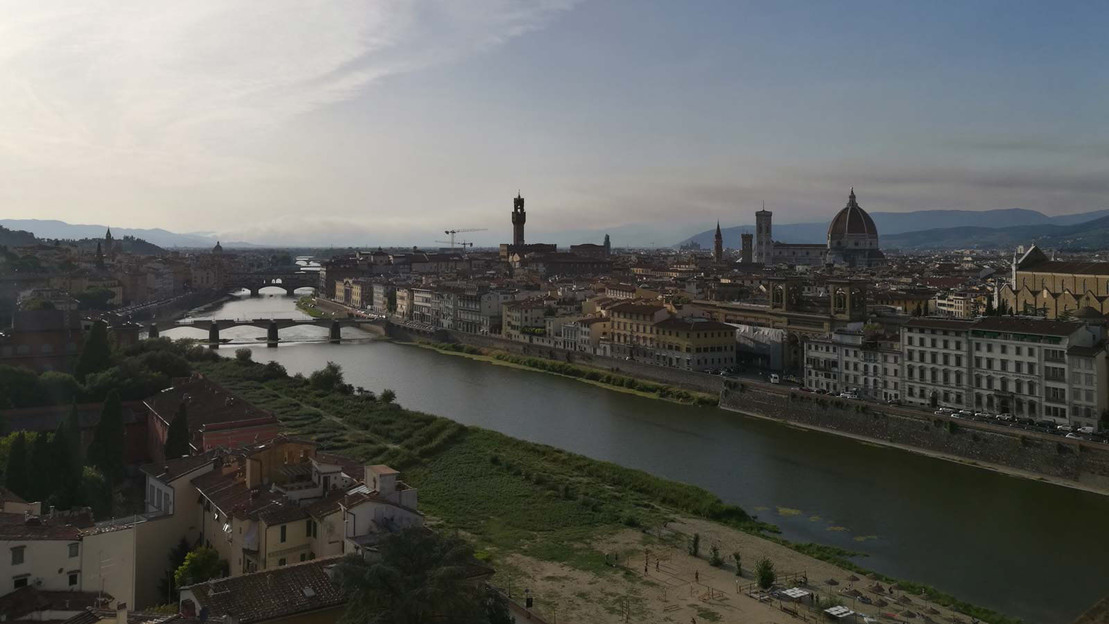 Climb the Dome: Florence Cathedral Guided Hiking - Main image