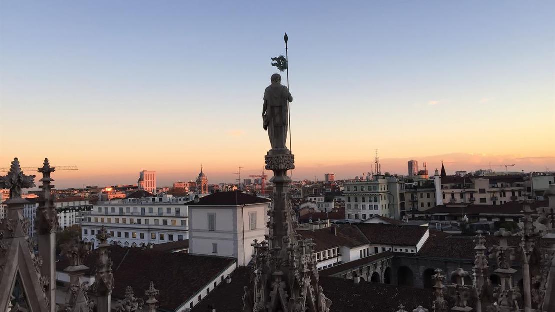 Visita guidata al Duomo + Salita sul tetto - Main image