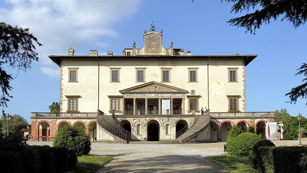 Da Firenze: Tour per le Ville dei Medici - Main image