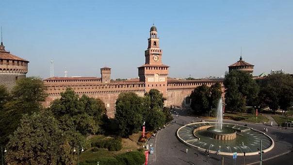 Visita guidata di Milano - Main image