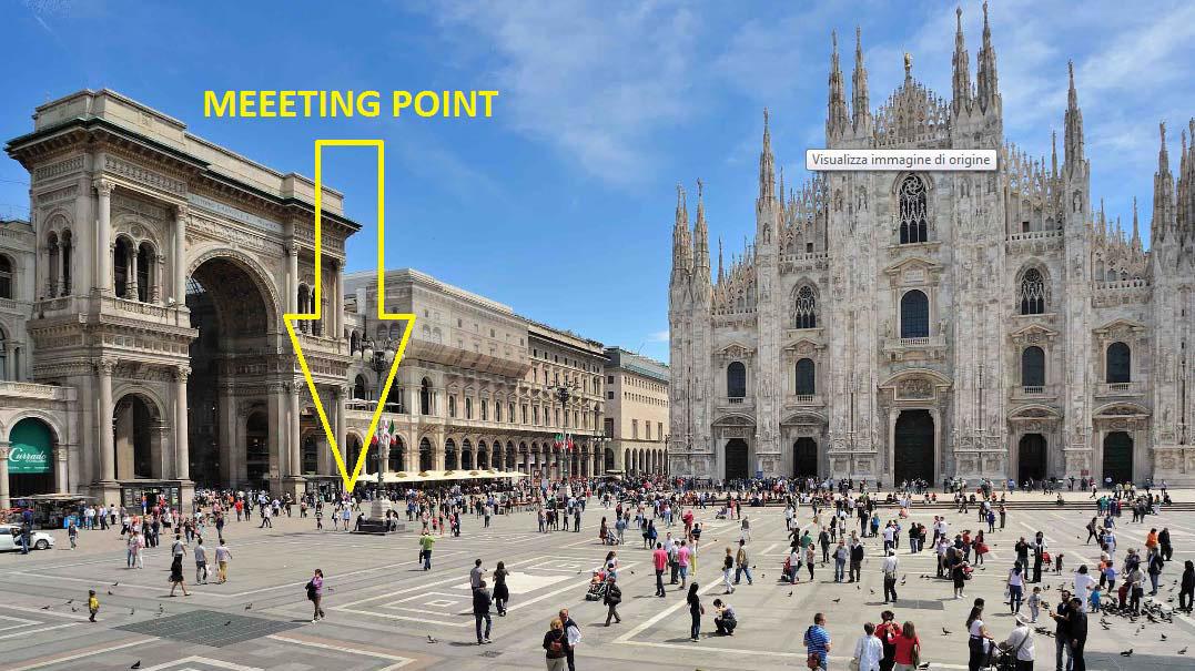 Milan: Sightseeing Tour by Rickshaw - Main image