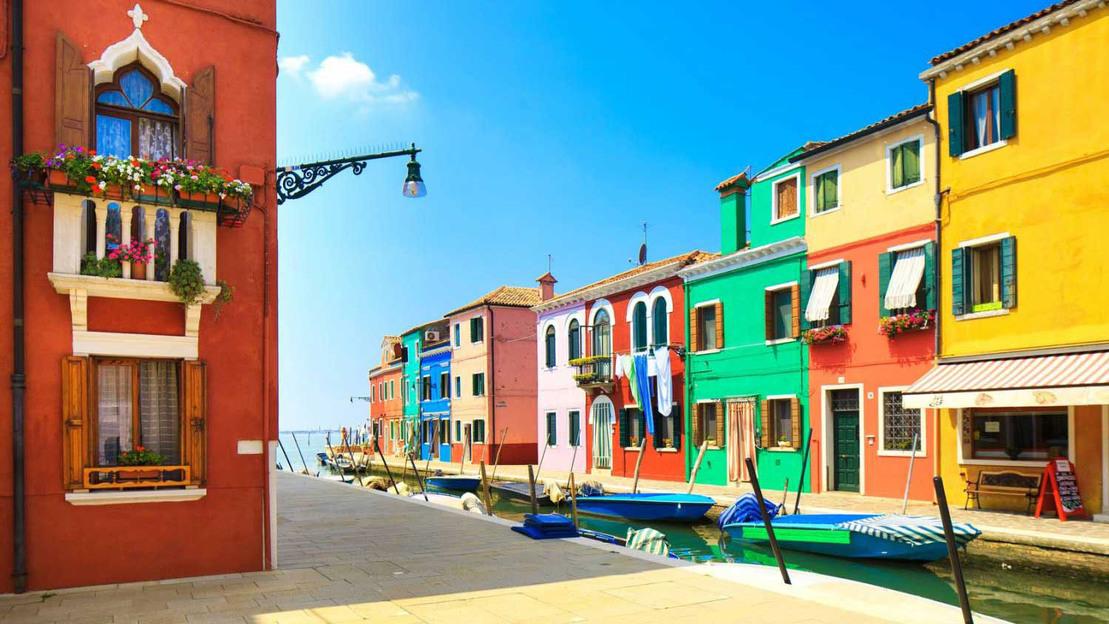 Escursione in barca per la Laguna: Murano, Burano, Torcello - Main image