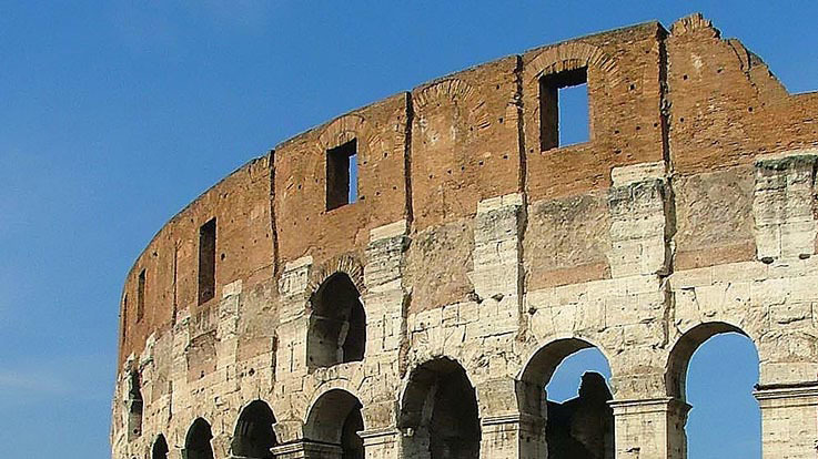Colosseum, Roman Forum and Palatine Hill guided tour for small group - Main image