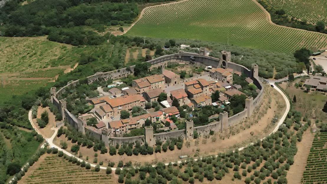 Chianti, SIena  and San Gimignano Wine Tour - Main image