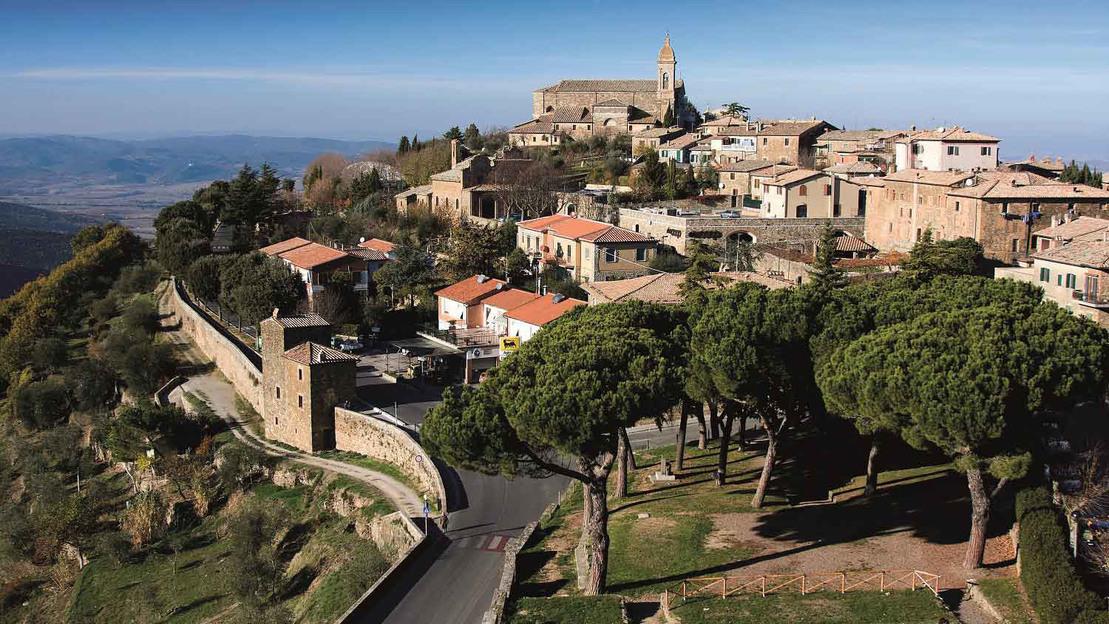 Montalcino, Pienza and Montepulciano Enogastronomic Grand Tour - Main image
