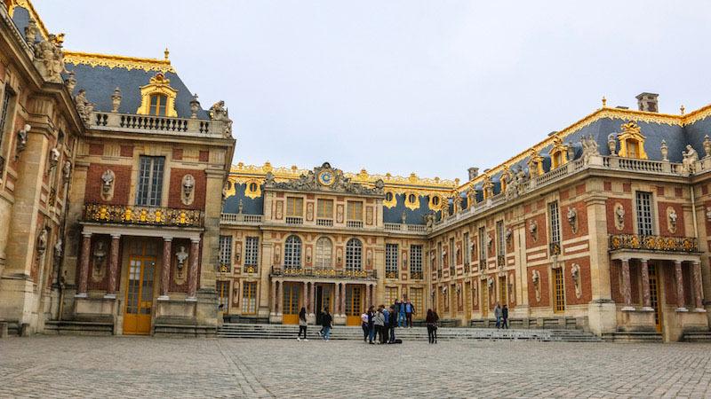 Visita a Versailles con biglietto saltafila  - Main image