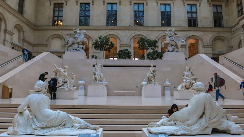 Visita guidata al Louvre (Biglietto Saltafila)  - Main image