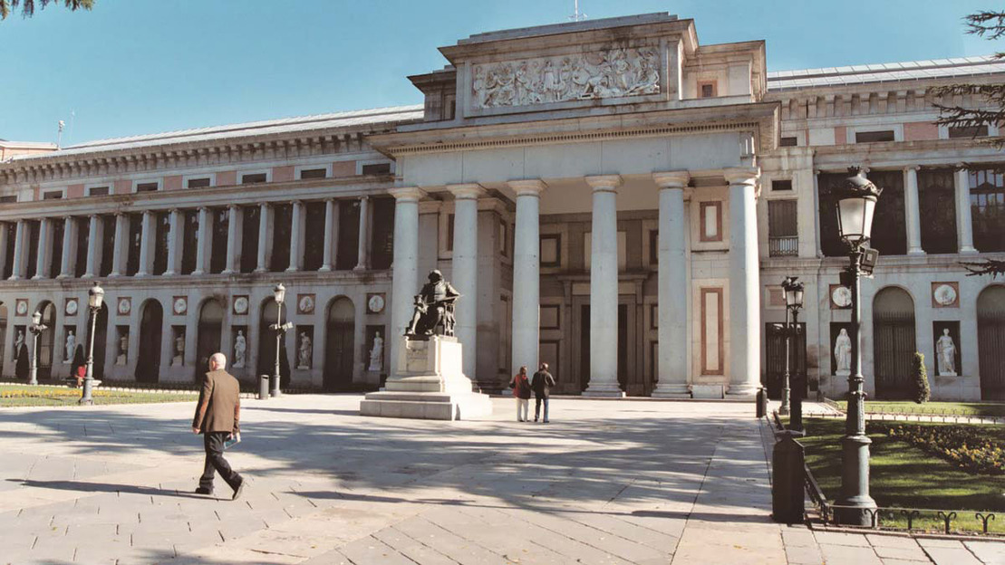 Tour with Fast Track Access at Prado Museum - Main image
