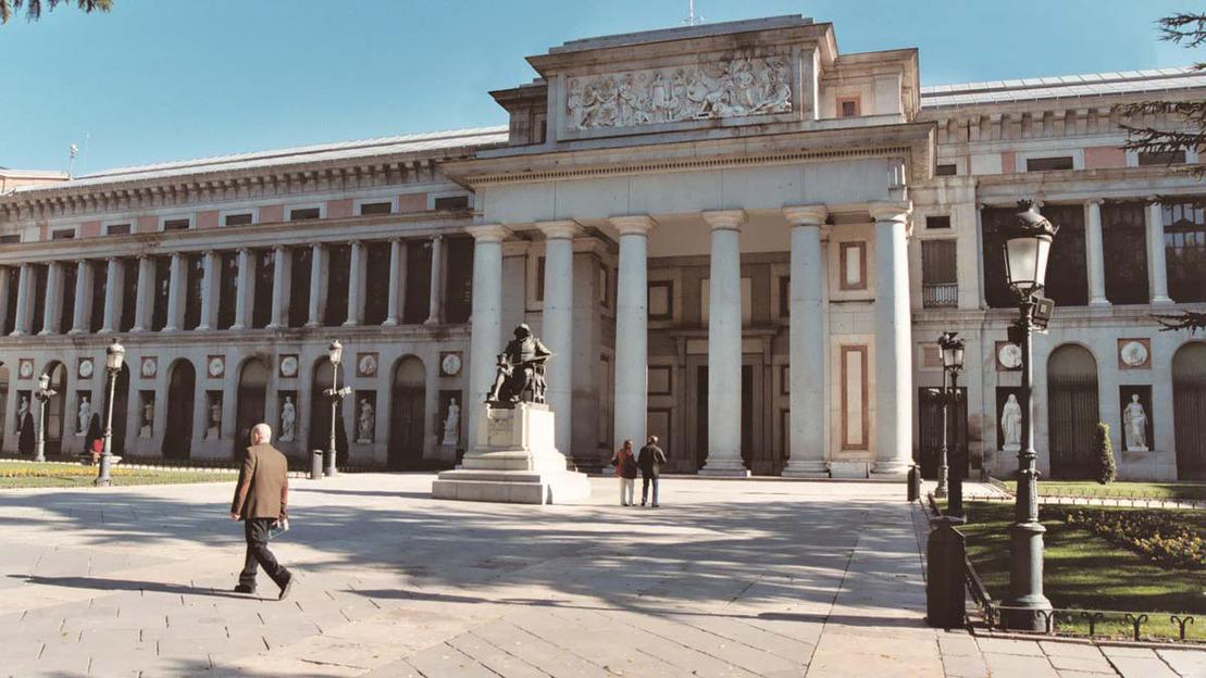 Visita guidata al Museo del Prado - Main image