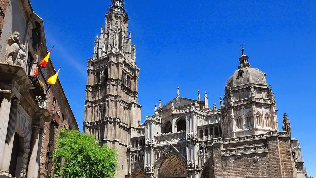 Madrid: Visita a Toledo, capolavori di El Grieco - Main image