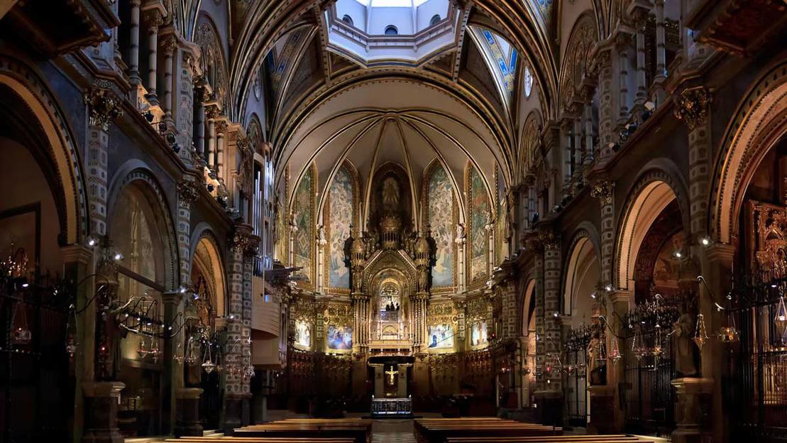 Barcelona: Escursione sul Montserrat - Main image
