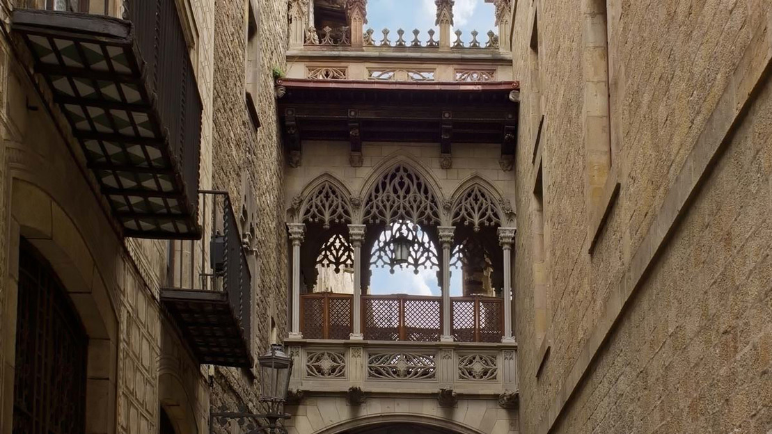 Barcelona Morning Highlights Guided Tour - Main image