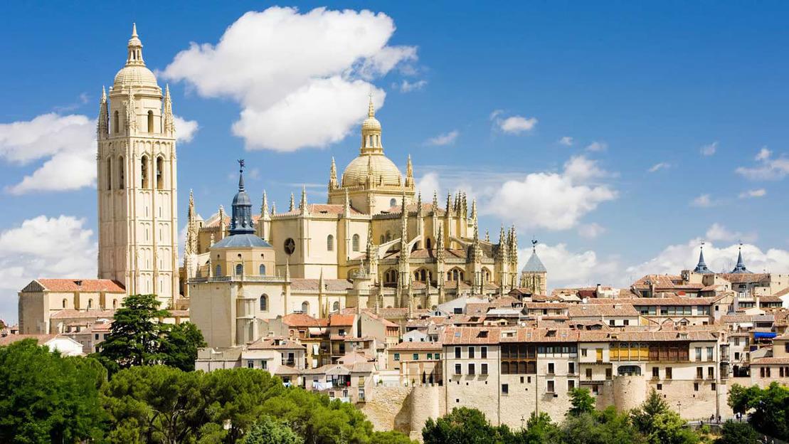 Visita guidata di Toledo - Main image