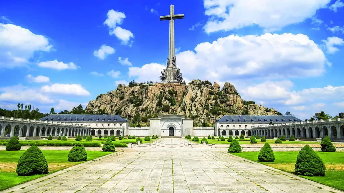 Visita guidata a El Escorial e alla Valle dei Caduti - Main image