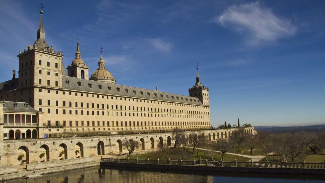 El Escorial, Valle dei Caduti e Toledo: escursione completa - Main image
