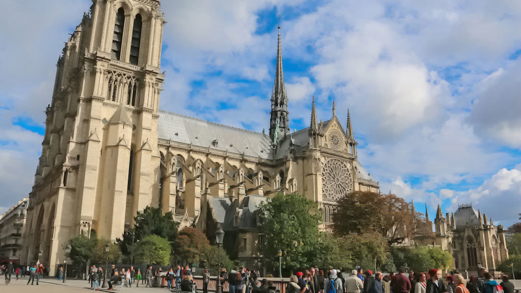 Visita guidata a Notre Dame, Saint Chapelle  - Main image