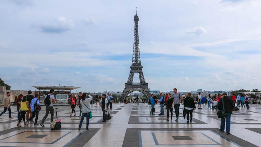 Paris Intensive Afternoon Tour - Main image