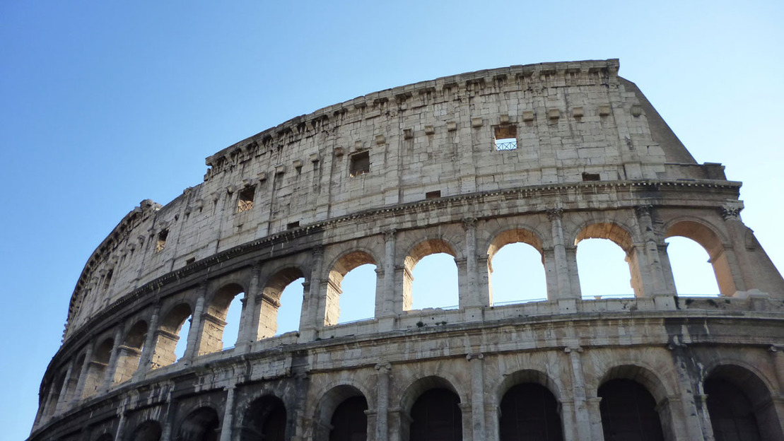 Colosseum, Roman Forum, Palatine Hill Skip the line tickets - Main image