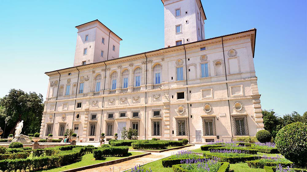 Roma: Visita Guidata alla Galleria Borghese - Main image