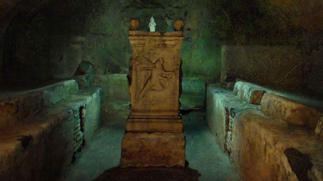 Visita guidata delle Catacombe di Roma - Main image