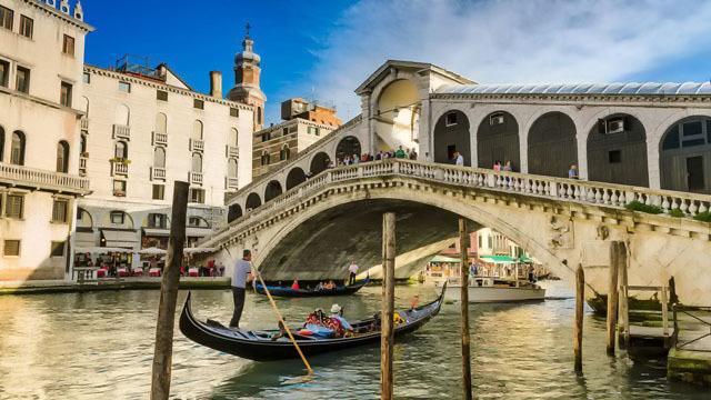 Tour audio-guidato di Accademia, San Marco e Rialto - Main image