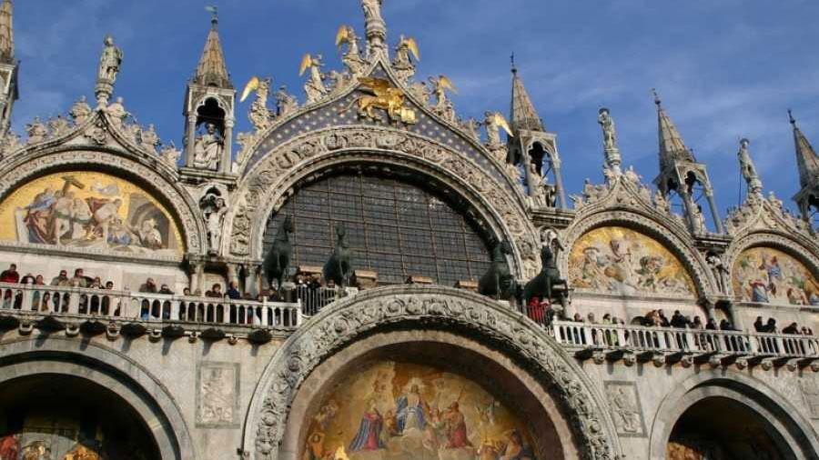 Visita guidata di Palazzo Ducale (Biglietto Saltafila)  - Main image