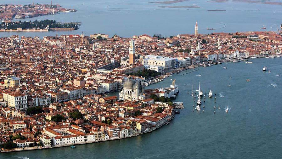 Tour audio-guidato e auto-guidato di Venezia  - Main image