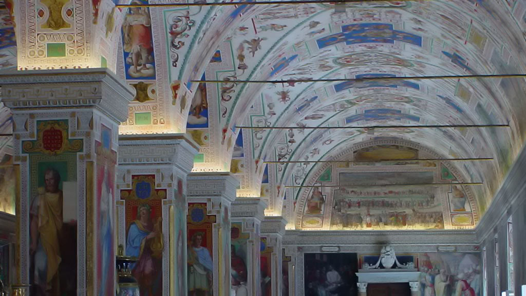 Vatican Museums & Sistine Chapel - Skip the Line Tickets - Main image