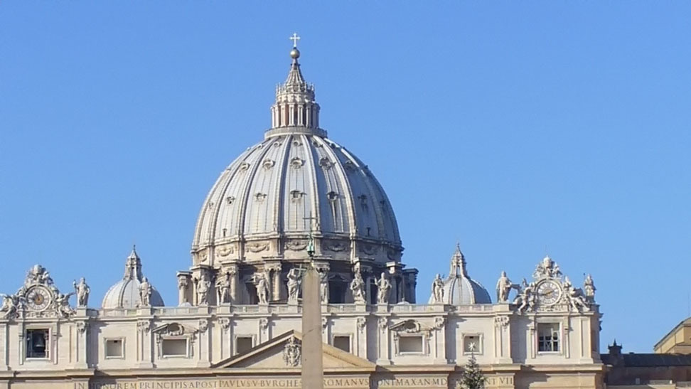 Sistine Chapel and Vatican Museums Guided Small Group Tour - Main image