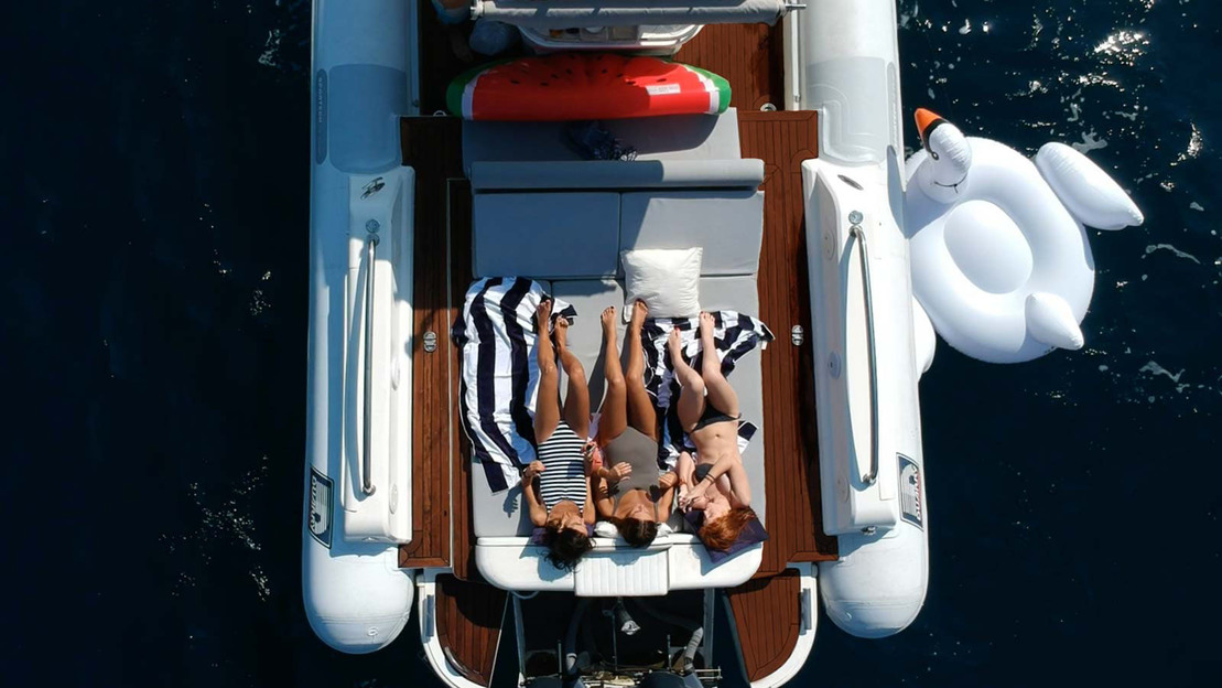 Snorkeling, Swimming and Sailing Tour in Barcelona - Main image