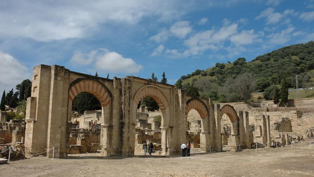 Visita guidata di Medina Azahara a Cordoba - Main image