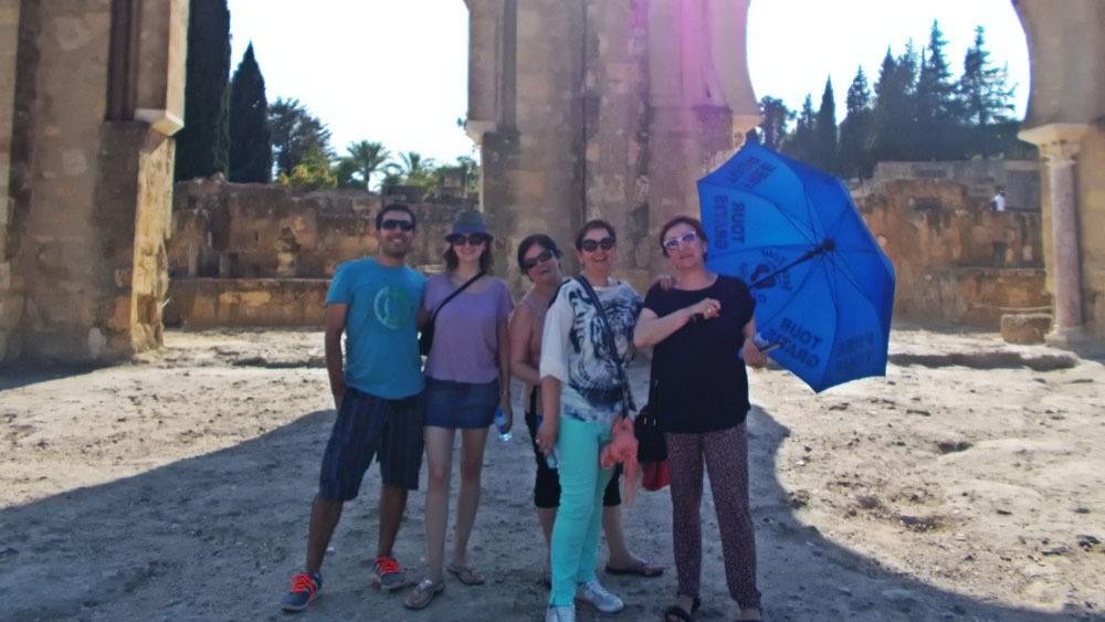 Medina Azahara 3 Hour Guided Tour - Main image