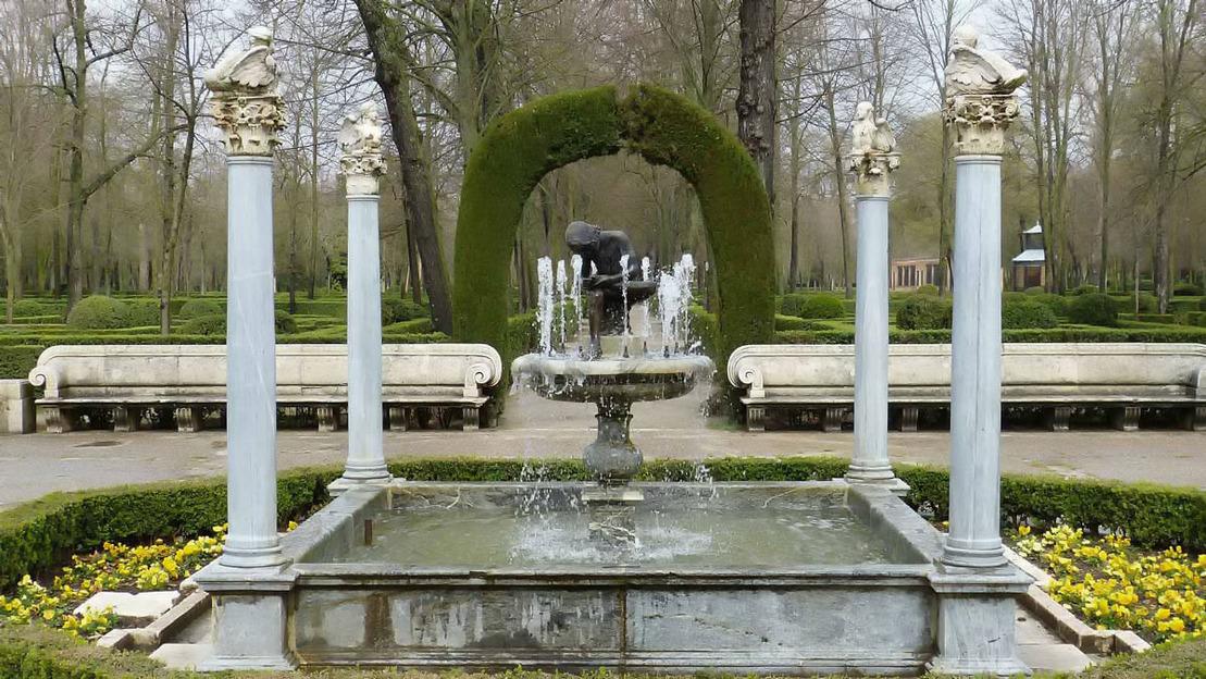 Royal Site of Aranjuez Afternoon Tour - Main image