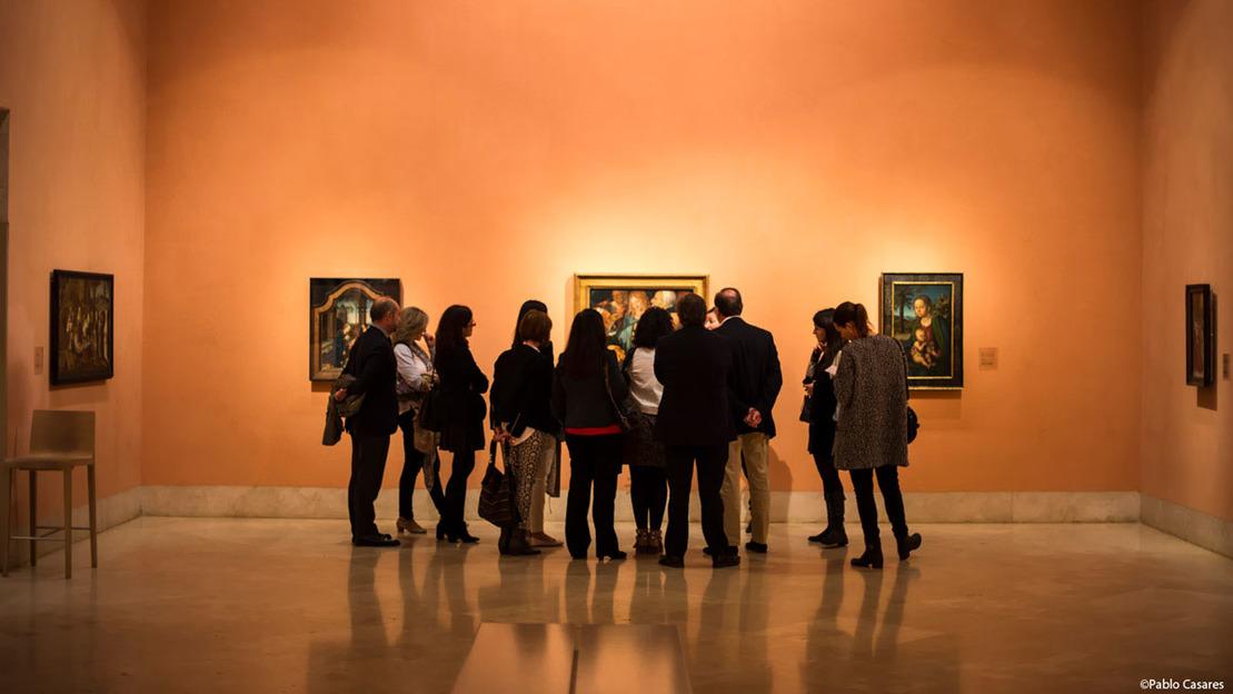 Madrid in tre musei: visita al Prado, al museo Thyssen-Bornemisza e Sofía Reina  - Main image