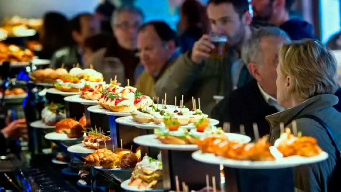Degustazione di Tapas a Madrid - Main image
