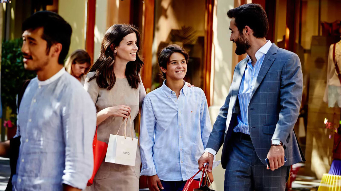Las Rozas Village Shopping Experience - Main image