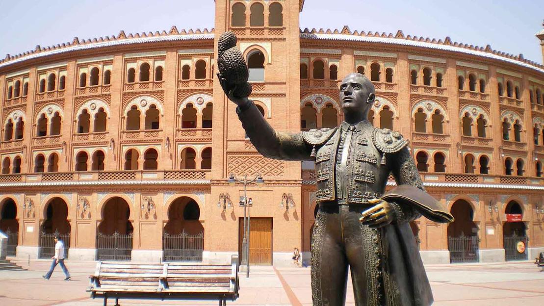 Visita guidata all'arena Las Ventas di Madrid - Main image