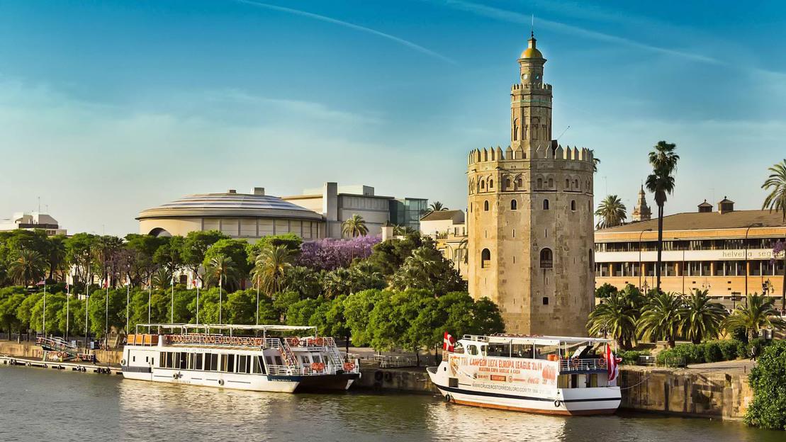 Siviglia: crociera sul fiume Guadalquivir - Main image