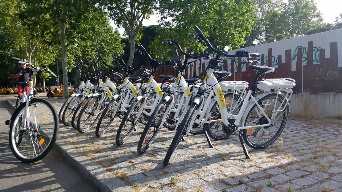 Tour guidato in bici di Santiago Bernabeu - Main image