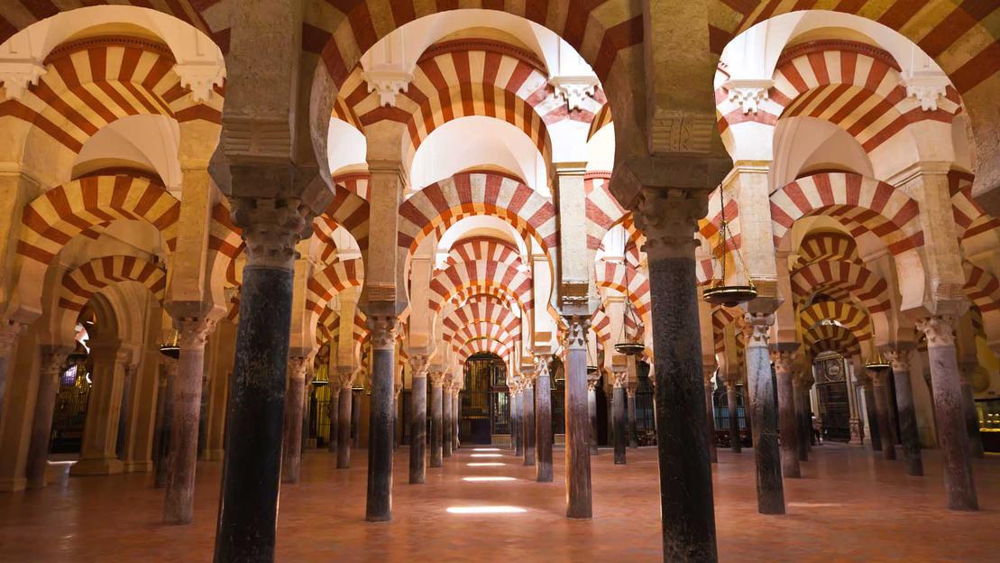 Da Siviglia: Visita guidata di Cordoba - Main image