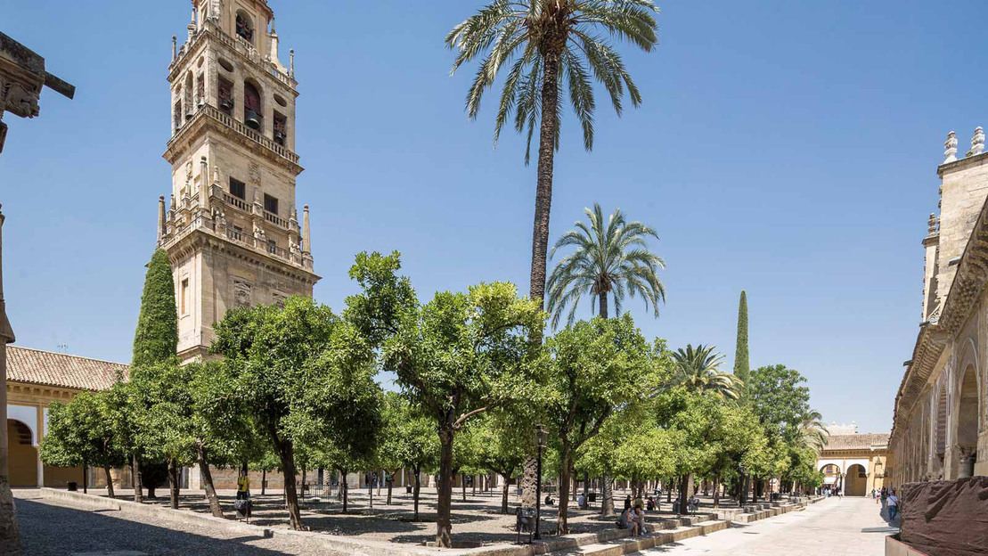 From Seville: Cordoba Guided Tour - Main image