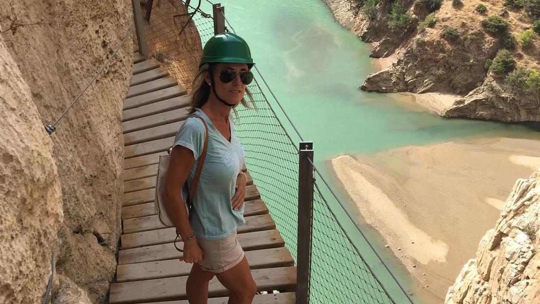 Escursione al Caminito del Rey - Main image