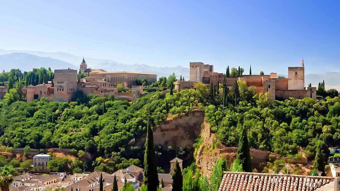 Tour notturni di Granada - Main image