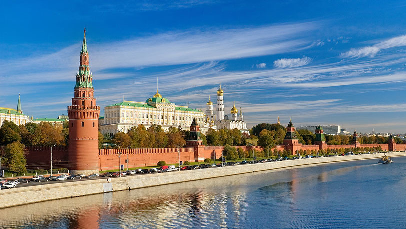 Moscow Kremlin Guided Tour - Main image