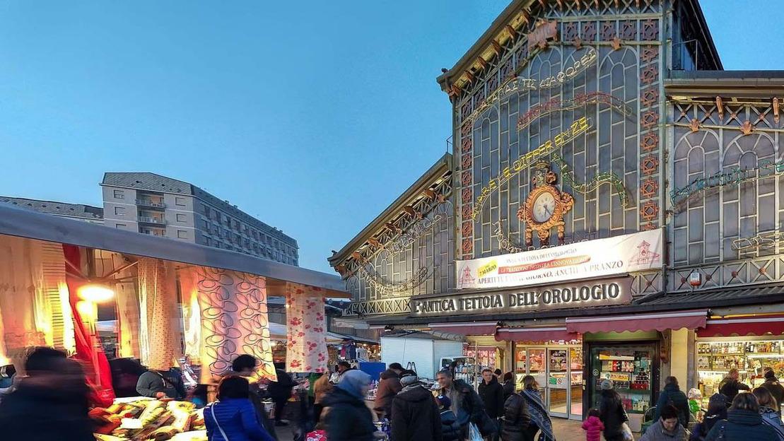 Porta Palazzo Market Tour  - Main image